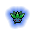 043 elemental water icon