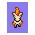 077 elemental flying icon