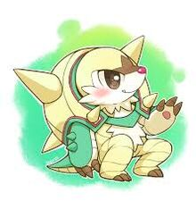 chesnaught pokemon tower defense two wiki fandom powered by wikia