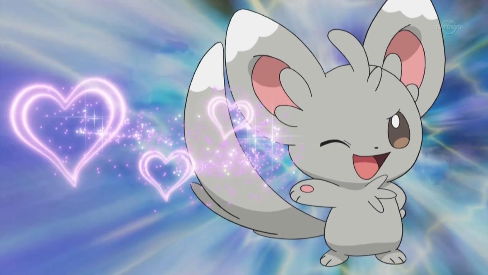 minccino pokemon tower defense two wiki fandom powered by wikia