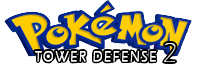 Pokemon Tower Defense 2 Wiki