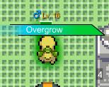 Overgrow