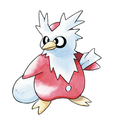 delibird pokemon tower defense two wiki fandom powered by wikia