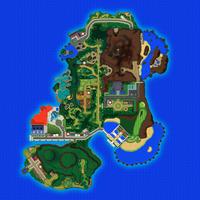 USUM-Map Akala Plaża Heahea
