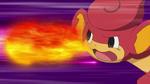 Chili Pansear Fire Punch