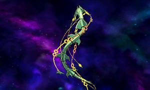 Dragon Ascent VII