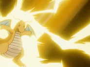 Drake Dragonite Thunder