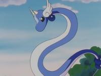 HGSS Clair Dragonair anime