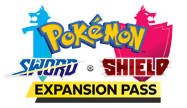 Sword Shield Expansion Pass logo