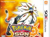 Pokémon Sun i Moon