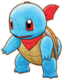 Squirtle PMD Rescue Team DX