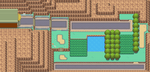 Kanto Route 22 HGSS