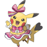 Pikachu Pop Star
