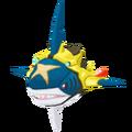 Sharpedo Jet VII OD