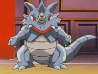 Giovanni Rhydon