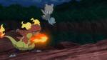Magmar Fire Punch