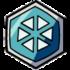 Big Glacier Badge