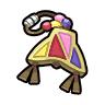 Key island challenge amulet Sprite