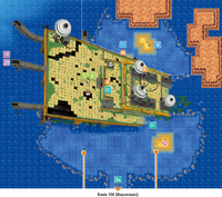 Hoenn Sea Mauville surface ORAS