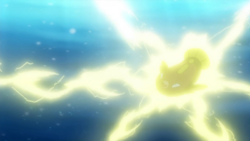 Cilan Stunfisk ThunderShock