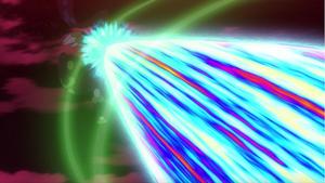 Zygarde Complete Forme Core Enforcer