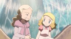Alicia and Alice