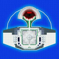 USUM-Map Æther-Paradies (Zamek Zespołu Rocket)