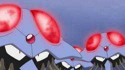 Tentacruel orbs