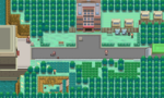 Unova Route 9 Summer B2W2