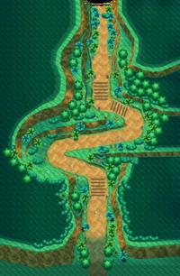 Mahalo Trail SM