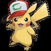 Pikachu-M20