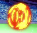 Krąg Ognia