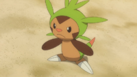 EP846 Clemont Chespin
