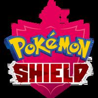 Pokémon Shield logo