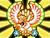 Ho-Oh Ranger Sign summon
