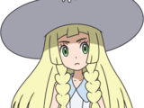 Lillie (anime)