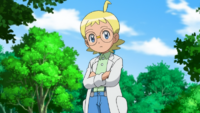 EP852 Young Clemont