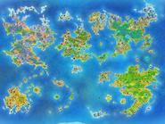 Mystery Dungeon World PSMD