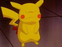 Duplica Ditto Pikachu