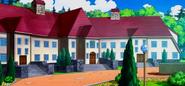 Old Chateau anime