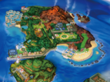Wyspa Akala