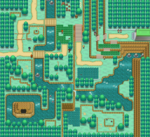 Unova Route 20 Summer B2W2