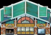 Thrifty Megamart Abandoned Site SMUSUM