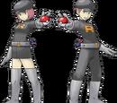 Członek Zespołu R (Klasa trenerów)