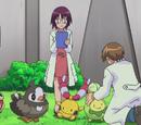 Profesor Pokémonów