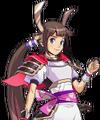 Conquest Heroine I