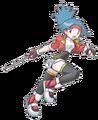Ranger Solana