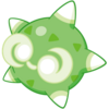 Minior Green Dream
