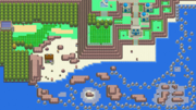 Sinnoh Route 213 DP