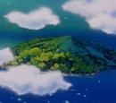 Nienazwana wyspa (EP112)